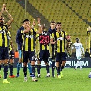 Fenerbahçe, Avrupa'da Kadıköy performansına güveniyor