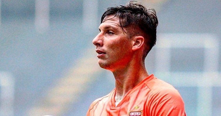Estudiantes, Gaston Campi'nin Trabzonspor'a transferini açıkladı