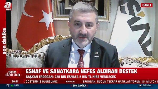 MUSİAD Başkanı Abdurrahman Kaan'dan A Haber'e özel açıklamalar | Video