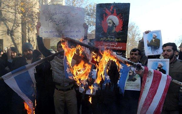 İran'da rejim ile tarikatlar arasındaki gerginliğin kısa tarihi