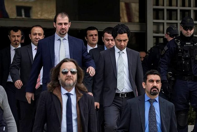 10 soruda Yunanistan'ın FETÖ kararı