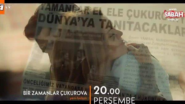 Bir Zamanlar Çukurova 89. bölüm fragmanı | Video