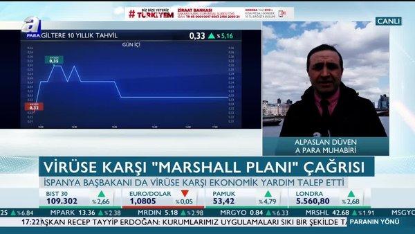 Paranın Yönü | 06.04.2020