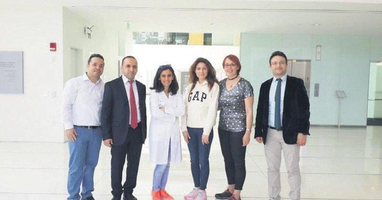 Türk mucitten liselilerin projelerine destek sözü