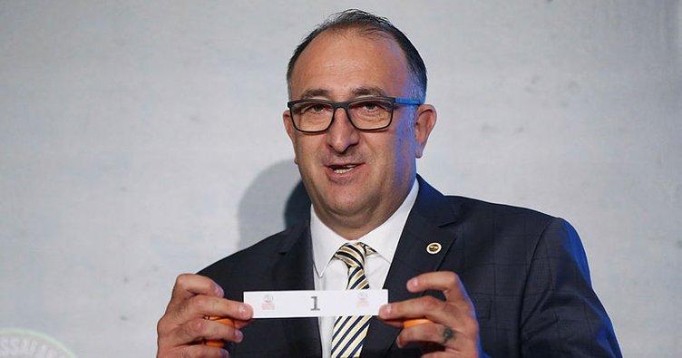 Fenerbahçe, basketbolda 4 kupa hedefliyor