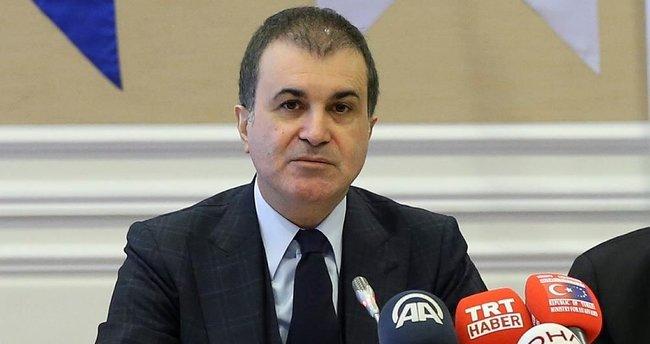 Türkiye-AB ilişkileri türbülansa girdi