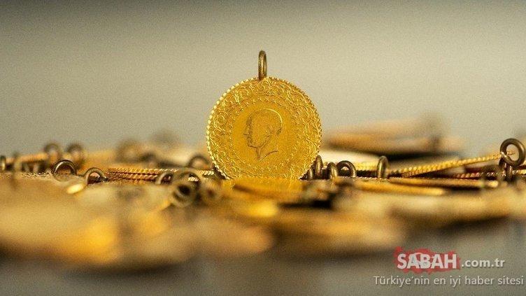 Kapalıçarşı'dan altın fiyatları son dakika: 7 Mayıs 22 ayar bilezik, Cumhuriyet, tam, yarım, çeyrek ve gram altın fiyatları ne kadar, kaç TL?