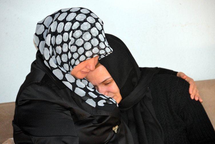 İki kızını toprağa veren anneden kayınvalide için şok iddia