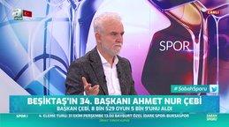 Turgay Demir: ''Beşiktaş toparlanmazsa küme düşer!''
