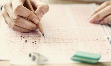 AÖF sınav giriş yerleri açıklandı mı? 2019 Açıköğretim Fakültesi AÖF sınav giriş belgesi nasıl alınır?