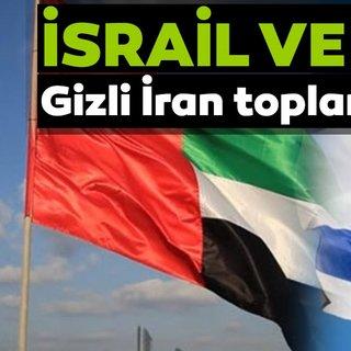 İsrail ve BAE'nin