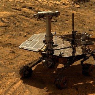 Mars robotu Opportunity için umutlar tükeniyor!