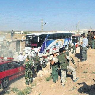 Esad ve YPG'den petrol anlaşması