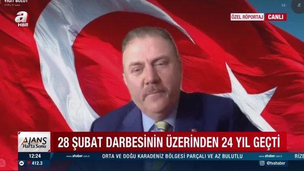 28 Şubat Türkiye ekonomisine neler kaybettirdi? İşte 28 Şubat gerçeği... | Video