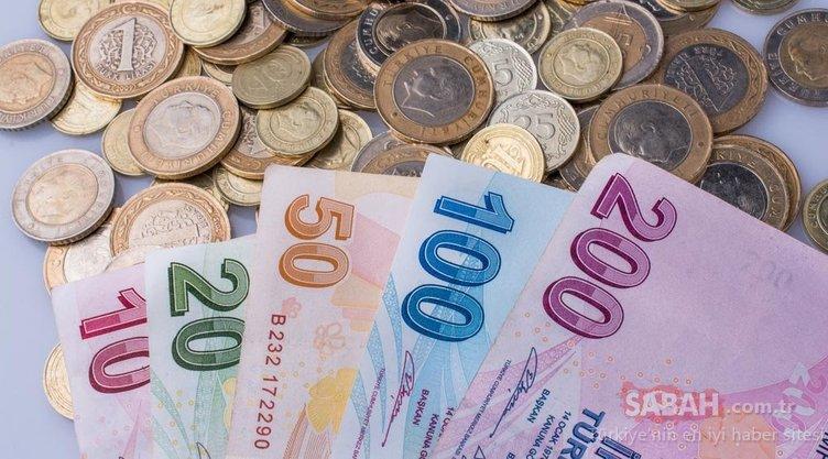 SSK emeklisi 1.818 lira memur emeklisi 2.379 lira bağ-kur emeklisi 1.595 lira... İşte güncel emekli maaşları!