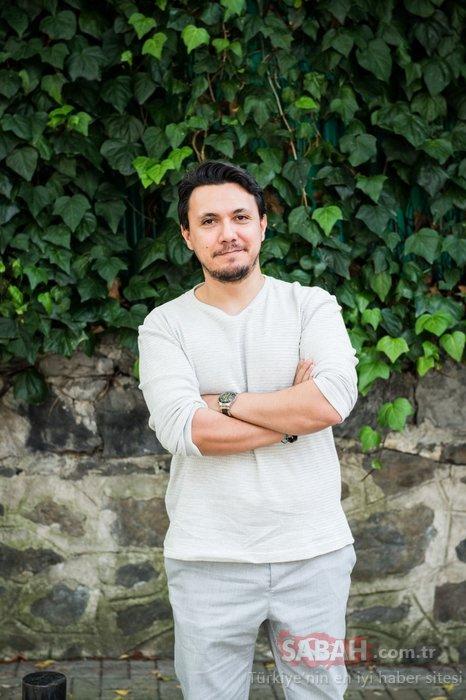 Yazar ve yönetmen Burak Aksak: Parayla ne yapacağını bilen insanlar değiliz...