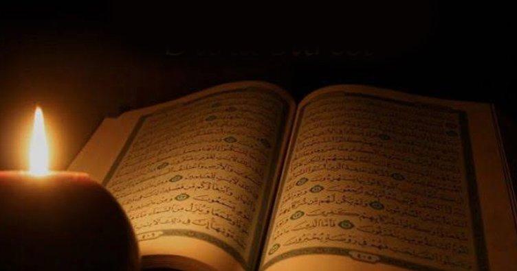 Vakıa Suresi Arapça Türkçe okunuşu! Vakıa Suresi Anlamı Oku ve Dinle