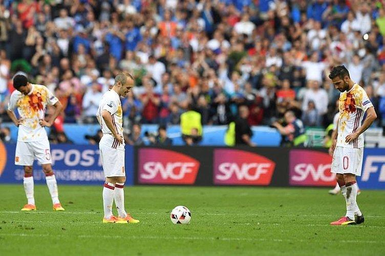 Rıdvan Dilmen, EURO 2016'yı değerlendirdi