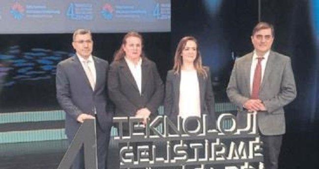 DEPARK İzmir'e ödülle dönüyor
