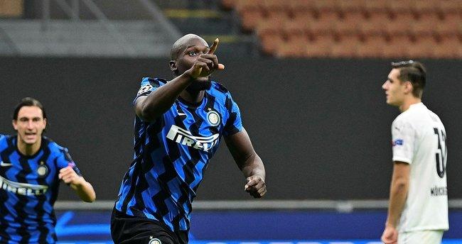 Inter 2-2 Borussia Mönchengladbach | MAÇ SONUCU