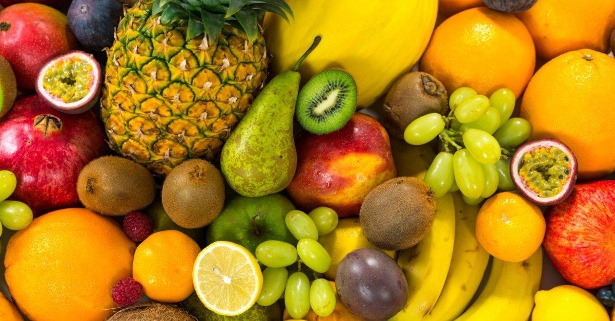 Ilkbahar Meyveleri Nelerdir Hangi Meyveler Ilkbaharda Yenilir