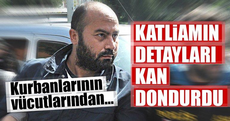 Son dakika haberi! Eskişehir Osmangazi Üniversitesi'ndeki cinayetin detayları kan dondurdu