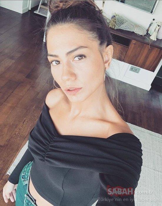 Ünlü oyuncu Aslıhan Gürbüz doğal güzelliğiyle hayran bıraktı! Aslıhan Gürbüz son paylaşımıyla sosyal medyanın dilinde!