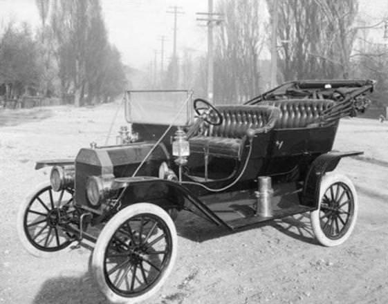 En ilginç ve nadir bulunan otomobiller