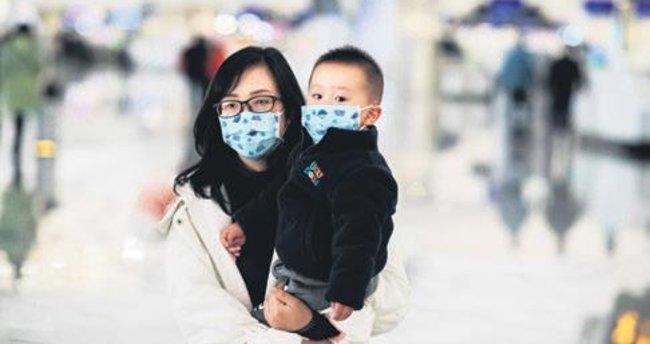 Çin'de şimdi de 'hıyarcıklı veba' çıktı