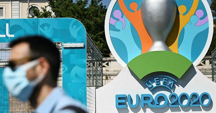 Bu akşam hangi maçlar var? EURO 2020 11 Haziran Avrupa Futbol Şampiyonası Fikstürü maç programı!