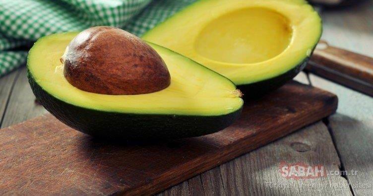 Avokado faydaları ve besin değeri: Besin deposu meyve avokadonun faydaları neler ve neye iyi gelir?