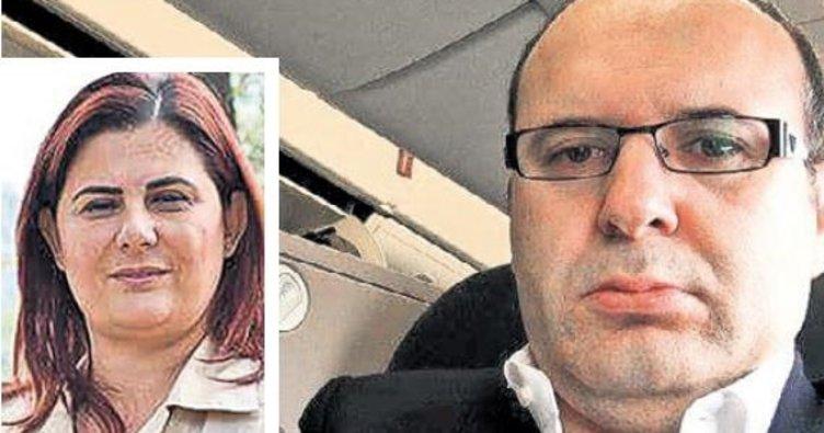 CHP'li Özlem Çerçioğlu ile FETÖ sanığı birlikte yargılanacak