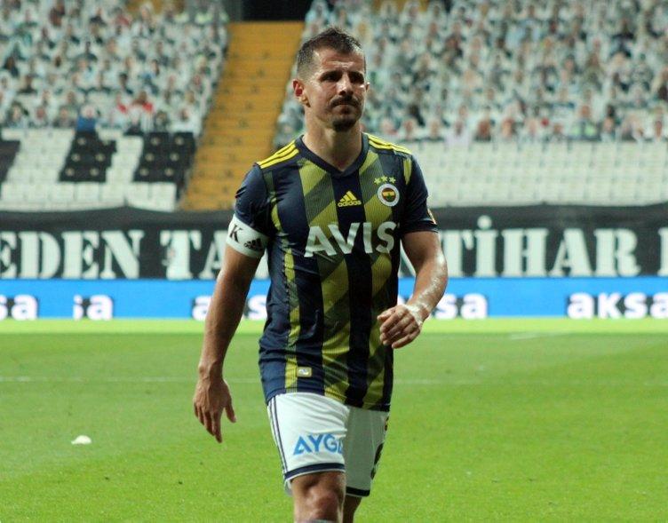 Fenerbahçe transfer bombasını patlatıyor!