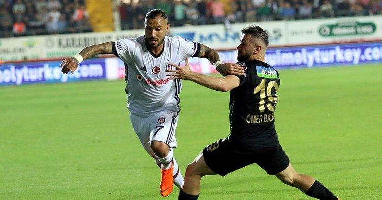 Beşiktaş-Akhisarspor maçı bilet fiyatları belli oldu