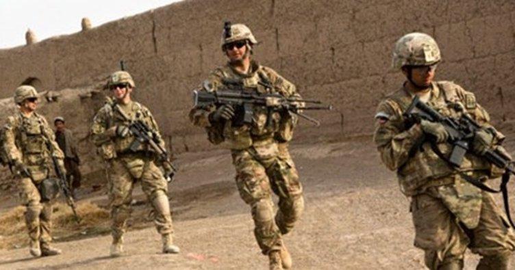 Afganistan'da 2 ABD askeri öldürüldü!