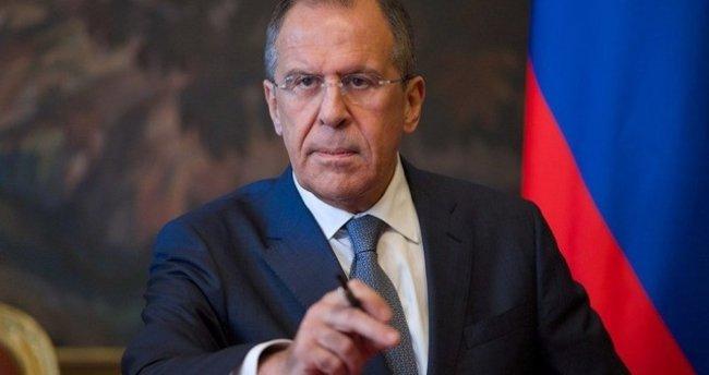 Lavrov, 1 Aralık'ta Alanya'yı ziyaret edecek