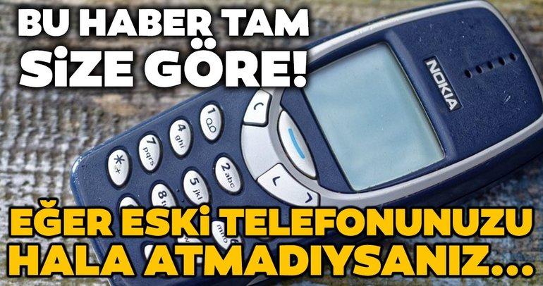 Eski telefonunuzu sakın atmayın! Böyle faydalanabilirsiniz