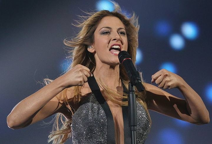 Eurovision şarkılarının gizli mesajları!