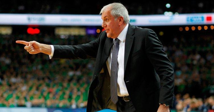 Zeljko Obradovic ve Fenerbahçe Beko cephesinin Final Four açıklamaları
