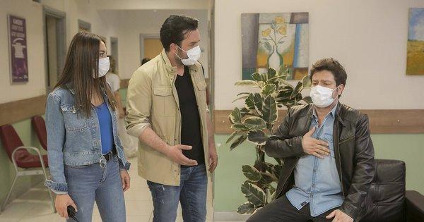 Arka Sokaklar son bölüm izle! Ekibe koronavirüs şoku!