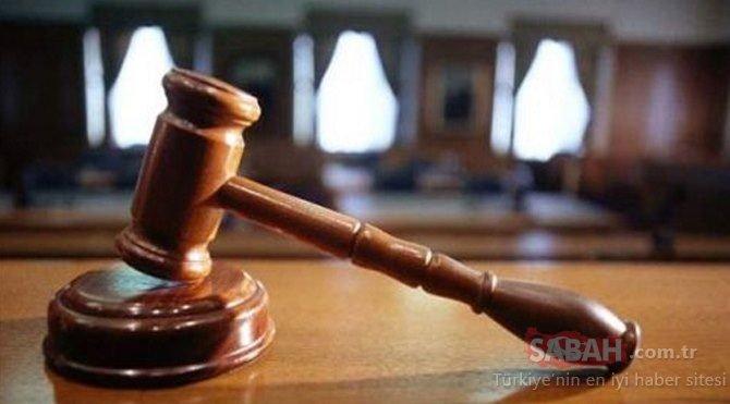 Son dakika haberi: 307 hakim ve savcının görev yeri değişti
