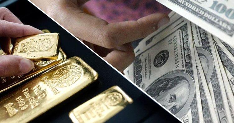 Altın fiyatları ve dolar için sinyal olacak: Kritik ay 'Haziran'
