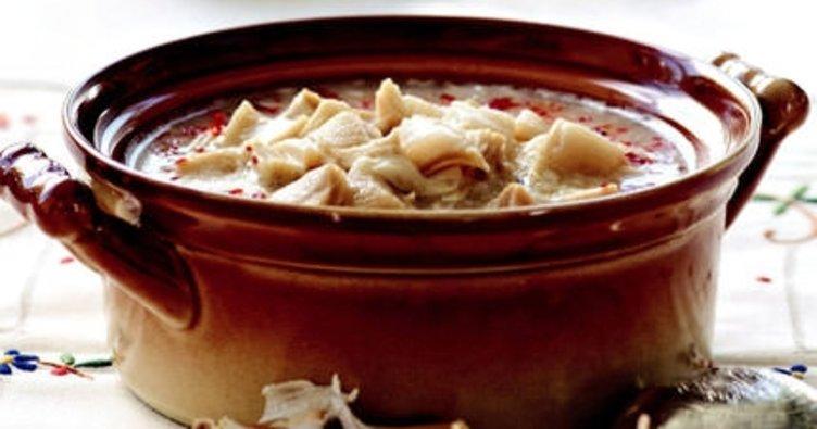 İşkembe çorbası nasıl yapılır?