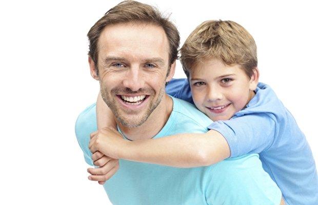 Hep 'kahraman' kalmak isteyen babalara 10 öneri