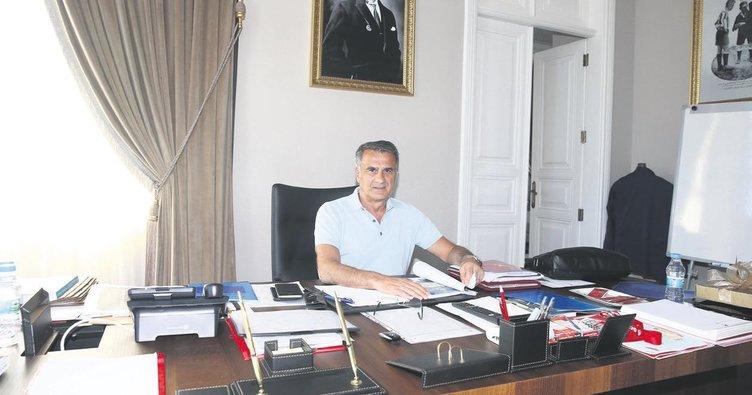 En büyük engelimiz Arnavutluk
