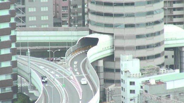 Japonya'yı bir de böyle görün!