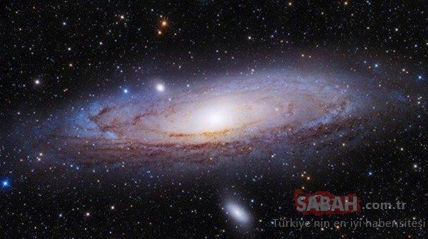 Yılın Astronomi Fotoğrafları