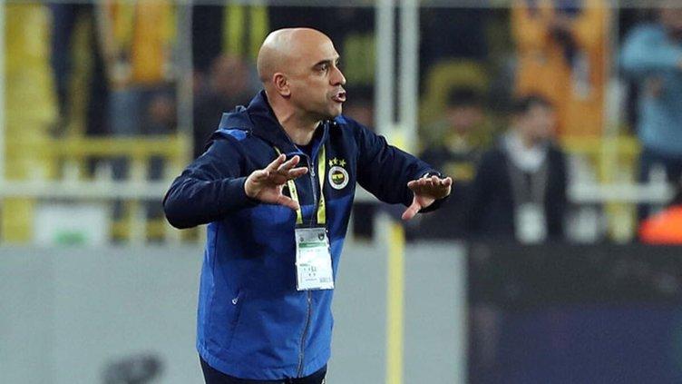 Fenerbahçe Yönetimi'nden flaş karar! Nenad Bjelica...