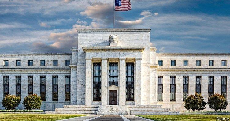 Fed, reel ekonomi için destek programını 8 gün uzattı