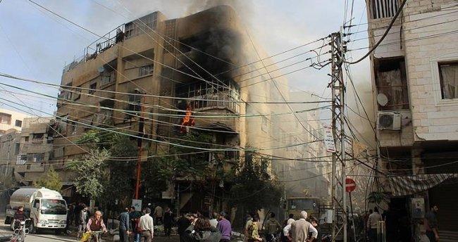 Esed yine sivilleri vurdu: 3 ölü, 20 yaralı